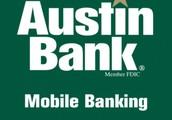 Banks in Austin