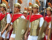 Procession du Saint-Sang