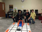East BeastBots Team B