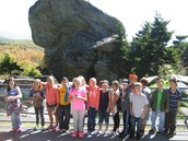 Awesome Field Trips of the Fall!