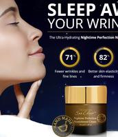 Is Spa Elixir Dead Sea Nightime Perfection Cream a fraud?