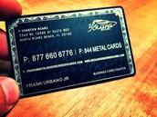 Business cards Design 1