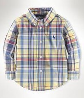 Our store sells plaid shirts