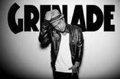 Theme song- Grenade By:Bruno Mars