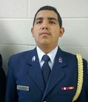 Vice Saber Team Commander