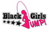 Black Girls Jump