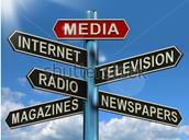 Basic ways to find media