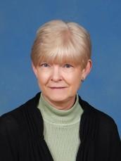 Staff MVP of the Week ~ Mrs. Cathy Kaiser