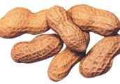 We have locally grown peanuts for you!