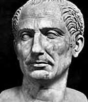 יוליוס קיסר מייסד הלוח היוליאני ועל שמו נקרא החודש יולי.
