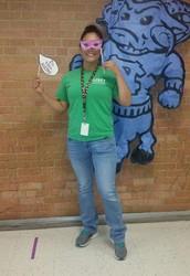 Ms. Garcia