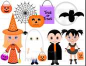 Trunk-Or-Treat Monday, October 31st