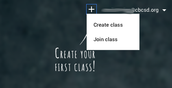Join Class