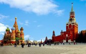 """""""Red Square"""""""