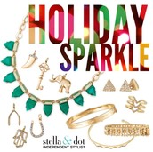 Sparkle to share!!