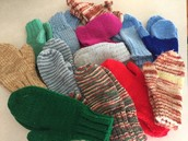 The Mitten Collection