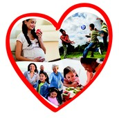CHILDREN & PARENTS: Join BCC for World Heart Field Day!