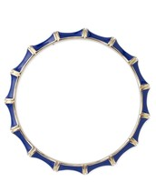 Julep Bangle - Cobalt