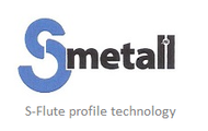 S-Flute profile concept from S Metall