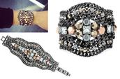 SOLD//Kahlo Bracelet