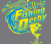 Kids Fishing Derby - May 21, 2016
