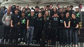 Wheeler Robotics Team Wins Award