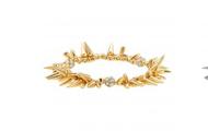 Renegade Cluster Bracelet, $59