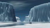 Come join us in Antarctica for the experience of a lifetime.