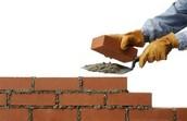 Brick Layer