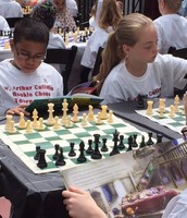 WANTED:  CHESS COACHES