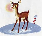 How Rudolph Came To Be