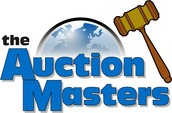 THEAUCTIONMASTERS.COM welcomes bidders to a wide selection of items for sale!