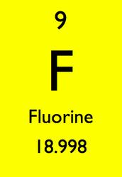 Fluorine Properties