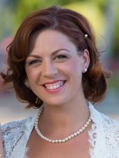 Ashley Hohenstein, Regional Vice President