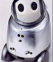 Papero, Taking robot, #4