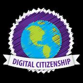 April Digital Citizenship Theme