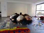 I° Incontro ...partendo dall'Arte con ArteiKos