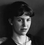 About Sylvia Plath