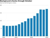 More Effiecient Background Checks