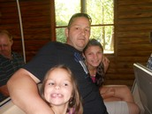 Dad, Emily and Me