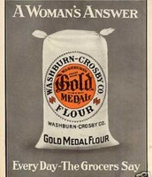 A Woman's Answer