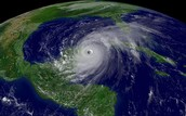 Heating of the Ocean and Hurricane Activity