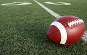 My favorite Sport is Football!!!!!