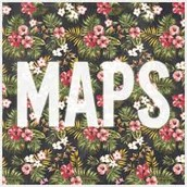 Song #1: Maps by Maroon 5