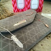 Crazy about Clutches