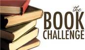 Book Challenge