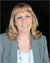 Gina Dearborn, Digital Learning Coach