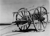 The Great Red River Cart