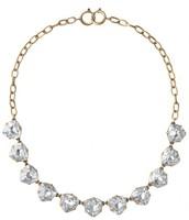 Somervell Necklace - Gold