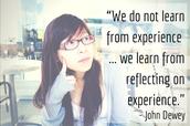 Reflection or Misdirection?